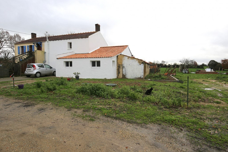 Vente maison / villa Coex 173900€ - Photo 9