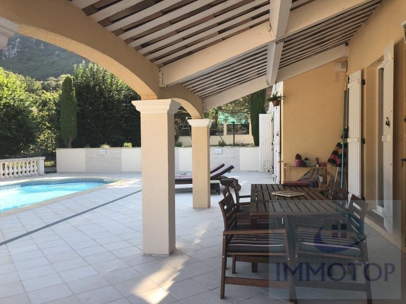 Vendita casa Sospel 524000€ - Fotografia 8