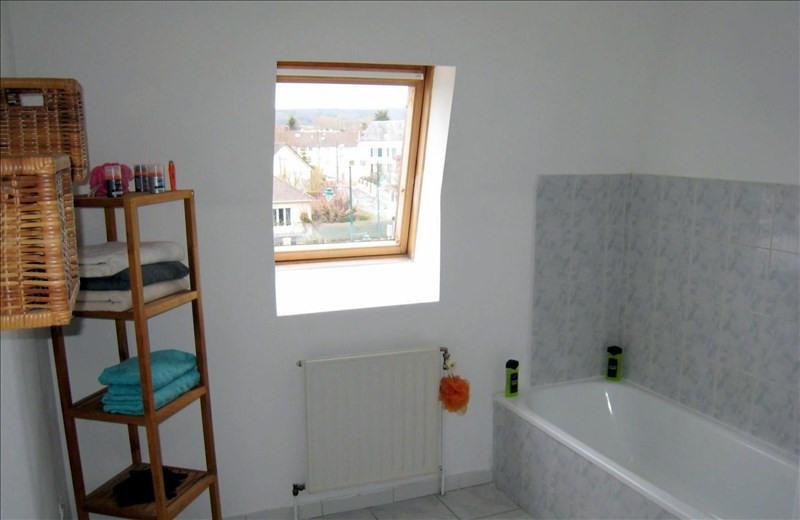 Verkoop  appartement Chambly 166500€ - Foto 3