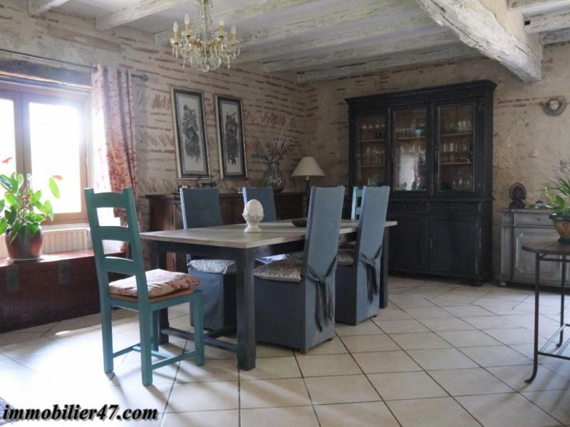 Sale house / villa Prayssas 340000€ - Picture 5
