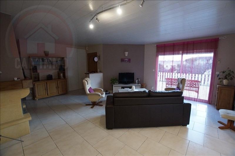 Sale house / villa Lembras 223500€ - Picture 6
