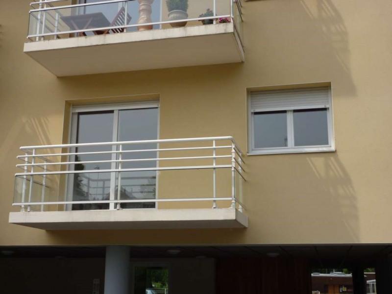 Location appartement Pontivy 412€ CC - Photo 1