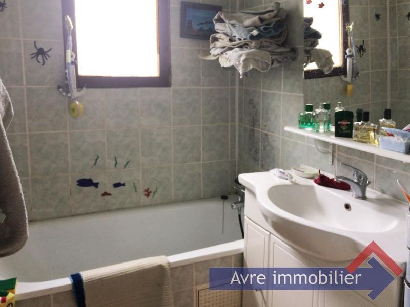 Sale house / villa Verneuil d avre et d iton 97000€ - Picture 3