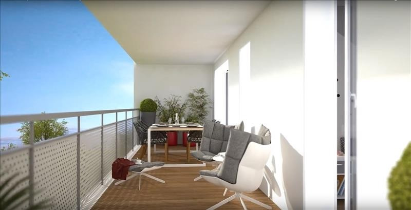 Vente appartement Toulouse 217 900€ - Photo 1