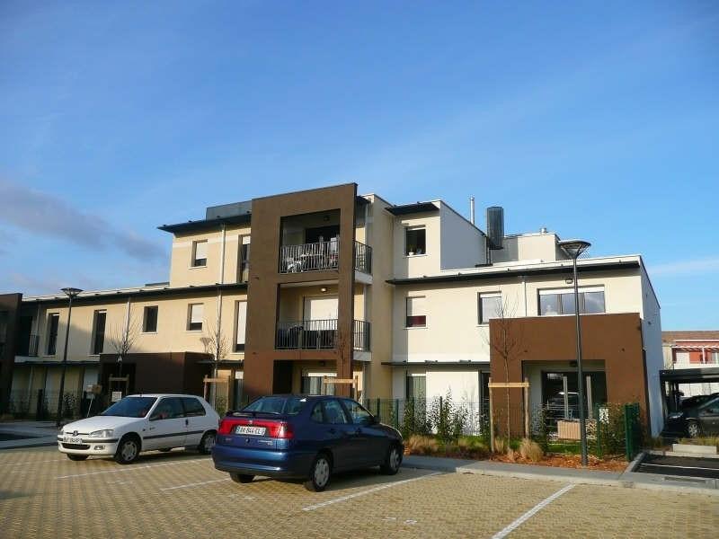 Vente appartement Merignac 168000€ - Photo 3