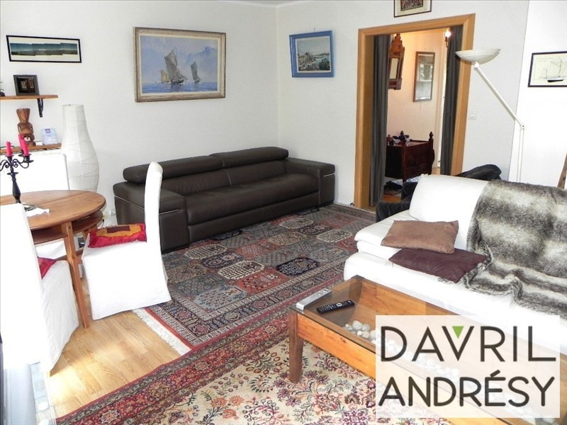 Vente appartement Andresy 229000€ - Photo 5