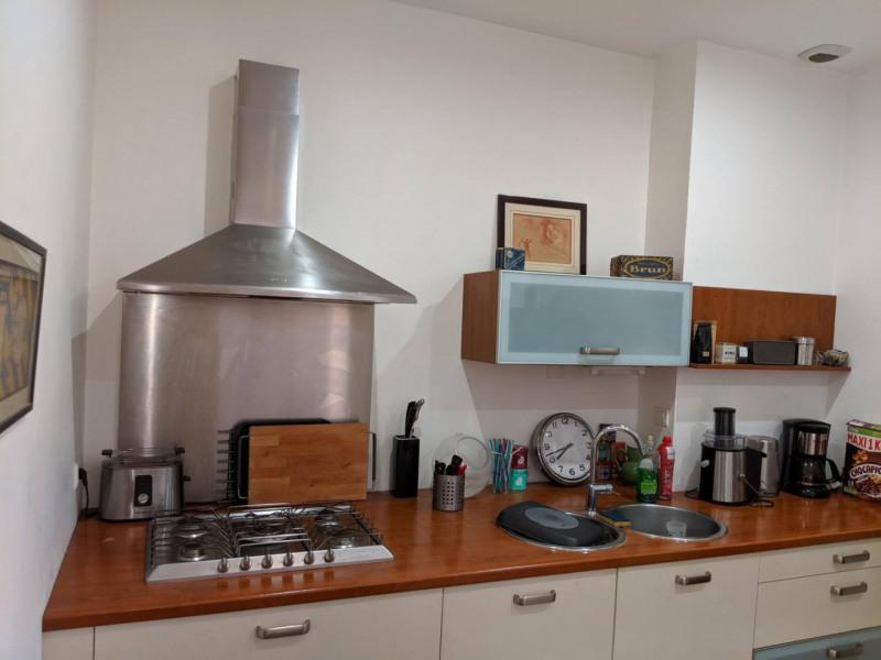 Deluxe sale apartment Lyon 1er 565000€ - Picture 4