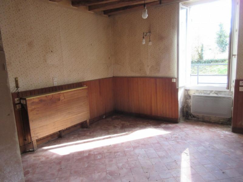 Vente maison / villa Gy les nonains 50000€ - Photo 3