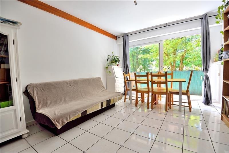 Sale apartment St michel sur orge 165000€ - Picture 2