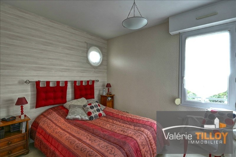 Vente appartement Bruz 112 000€ - Photo 5