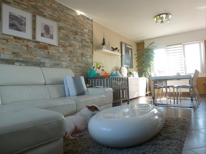 Vente maison / villa Cuinchy 161000€ - Photo 1