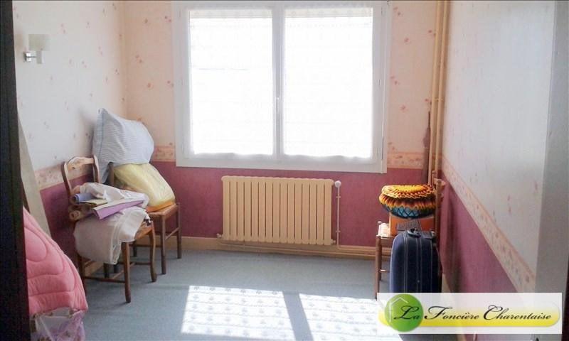 Sale house / villa Aigre 108000€ - Picture 11