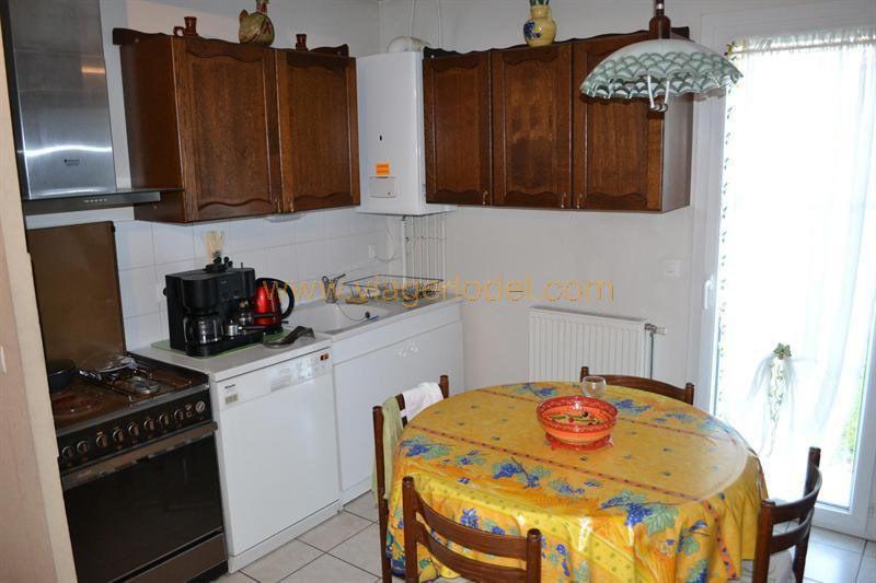 Life annuity house / villa Saint-vallier 162500€ - Picture 3