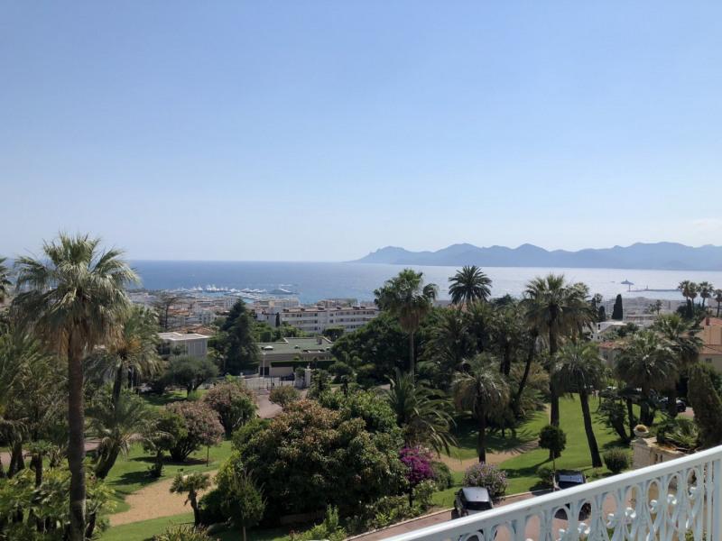 Vente de prestige appartement Cannes 2200000€ - Photo 1