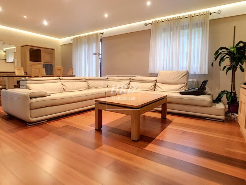 Verkoop van prestige  huis Molsheim 613600€ - Foto 4