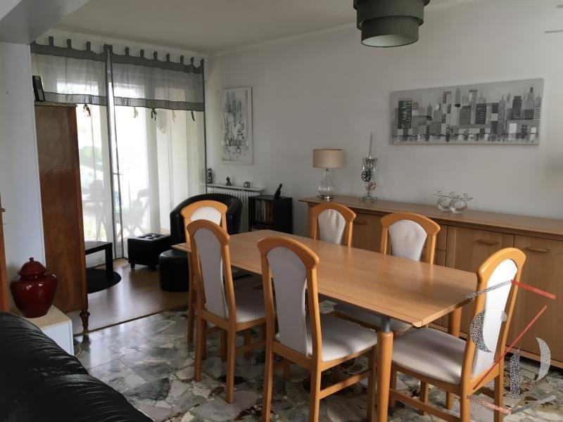 Vente maison / villa Merignac 356000€ - Photo 1