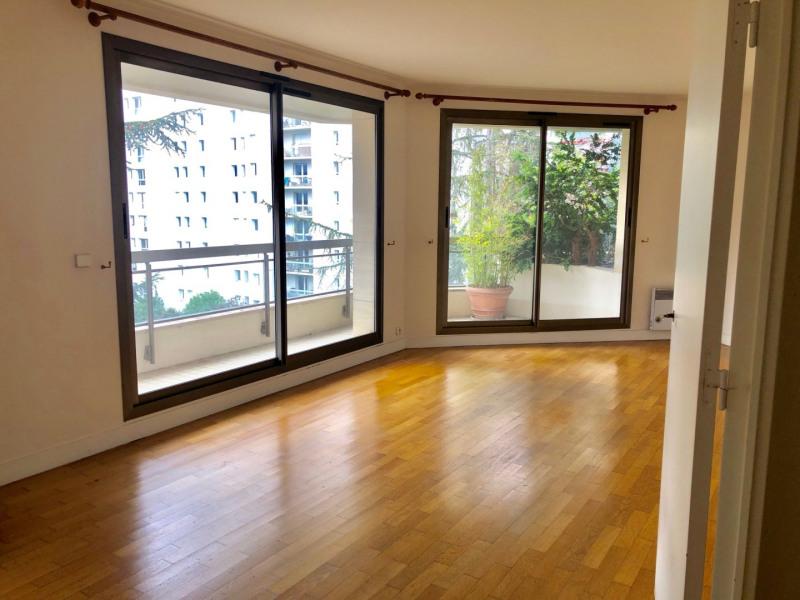 Rental apartment Levallois-perret 3440€ CC - Picture 1