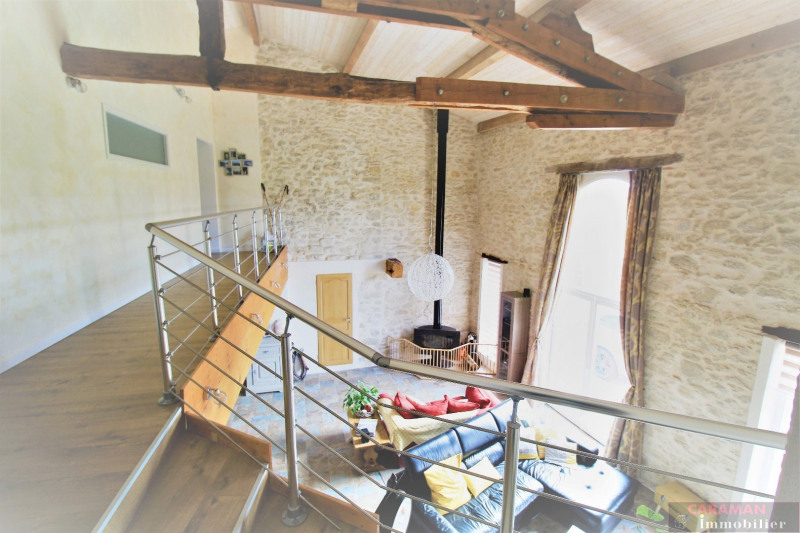 Sale house / villa Labastide beauvoir 499 000€ - Picture 4