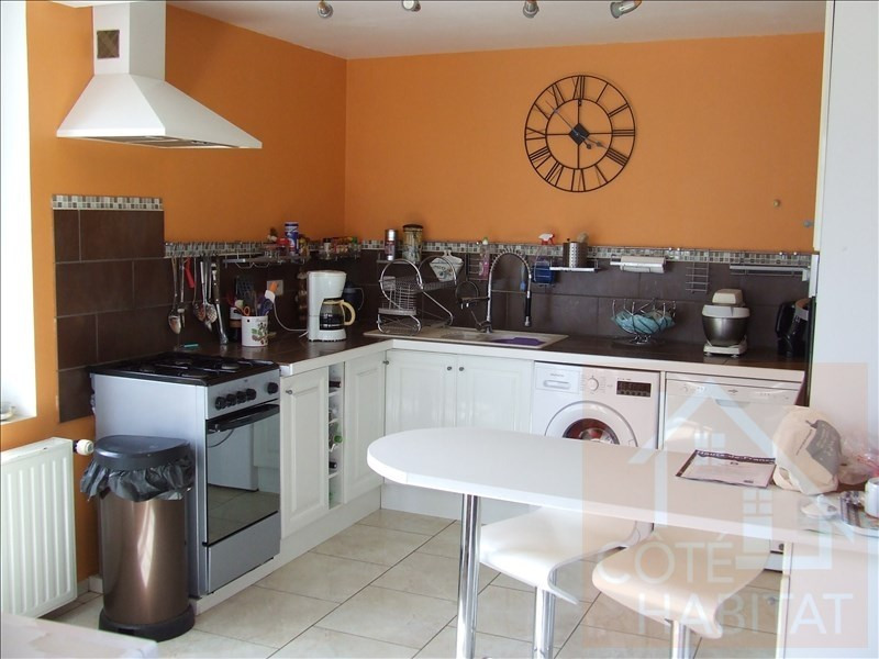 Sale house / villa La capelle 171 490€ - Picture 3