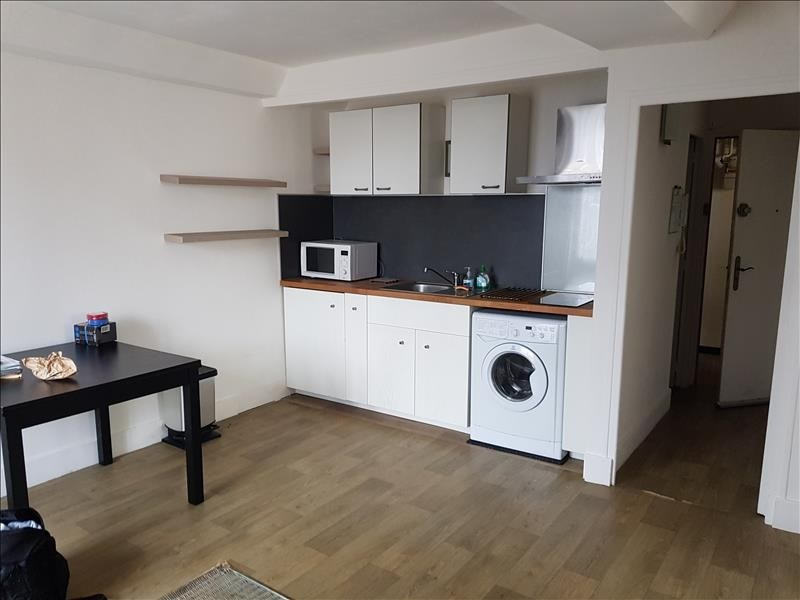 Sale apartment Pontoise 129 900€ - Picture 1