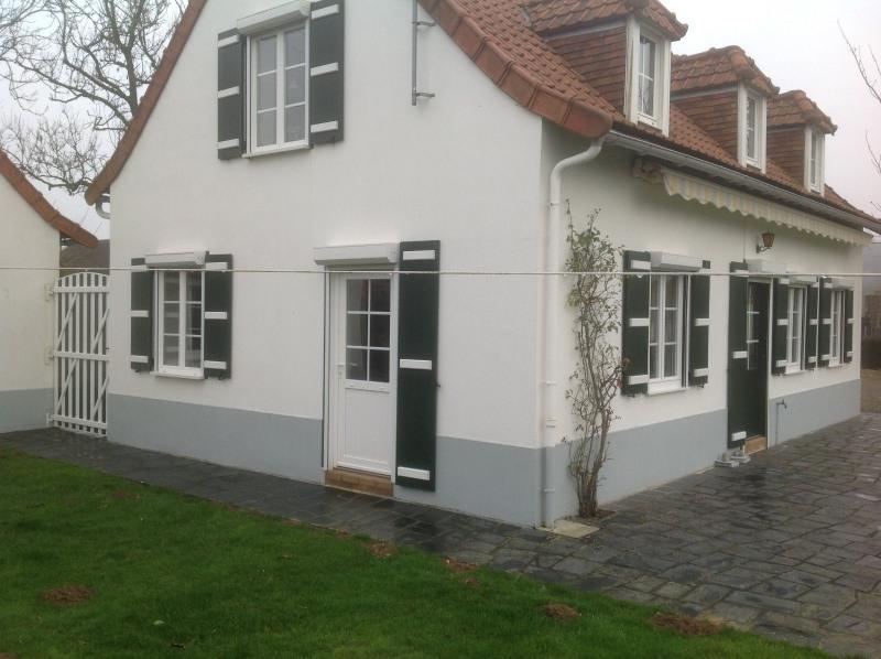 Vente maison / villa Fauquembergues 183750€ - Photo 1