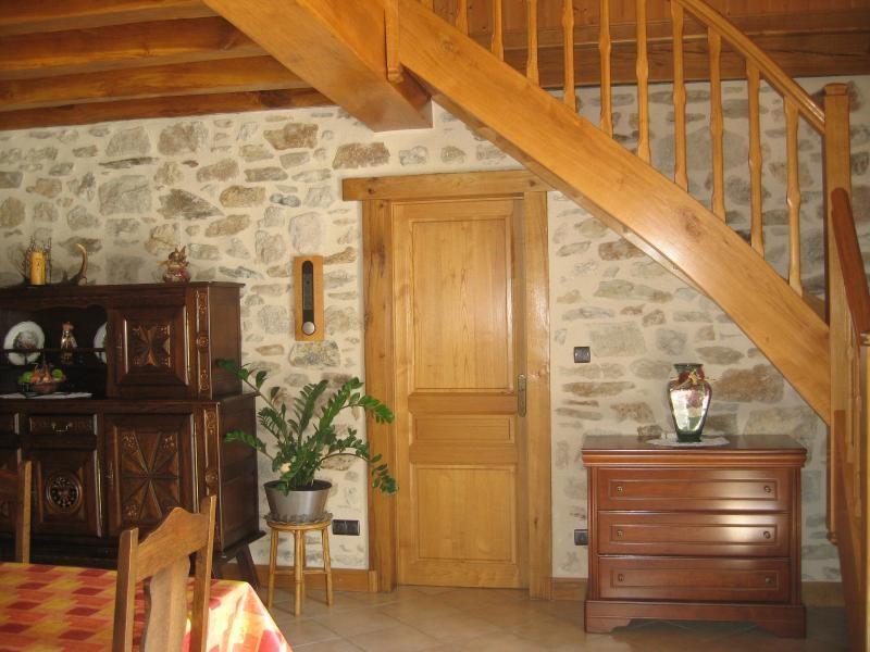 Vente maison / villa Nontron 378000€ - Photo 7