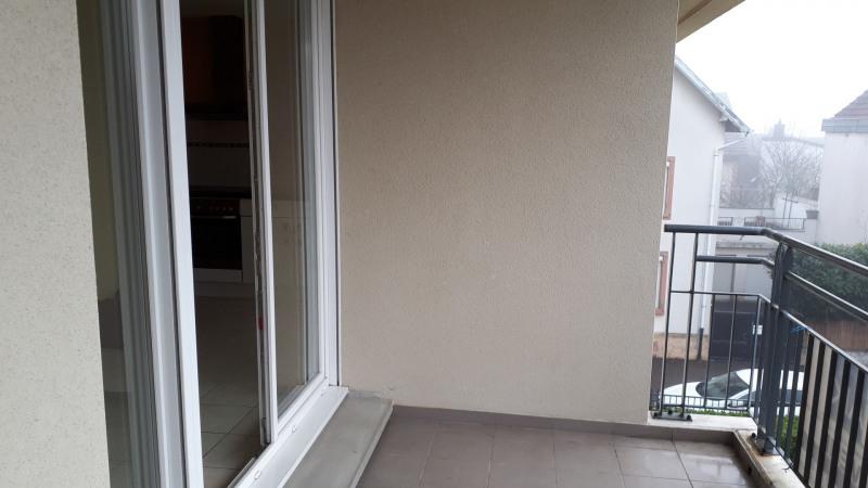Vente appartement Bischheim 194250€ - Photo 6