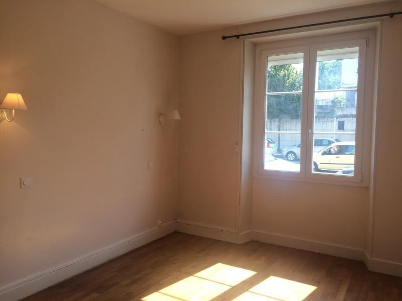 Vente appartement Besancon 115000€ - Photo 4