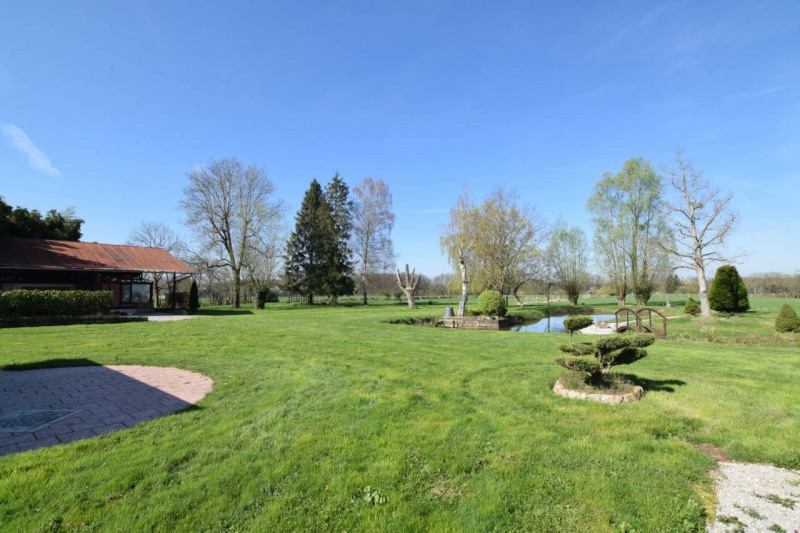 Deluxe sale house / villa Cuisery 10 minutes 619 000€ - Picture 3