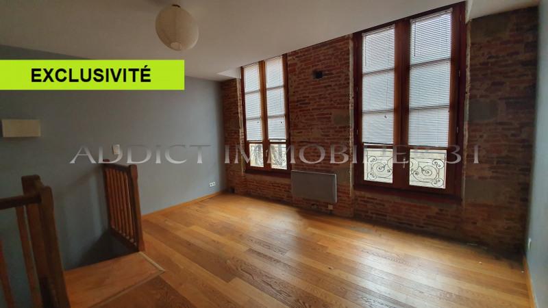 Location appartement Lavaur 480€ CC - Photo 1