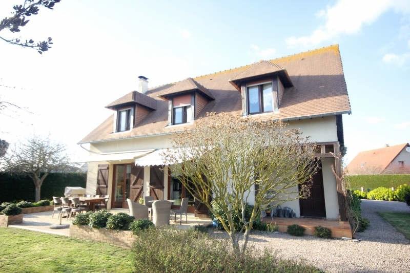 Vente de prestige maison / villa Villers sur mer 576000€ - Photo 2