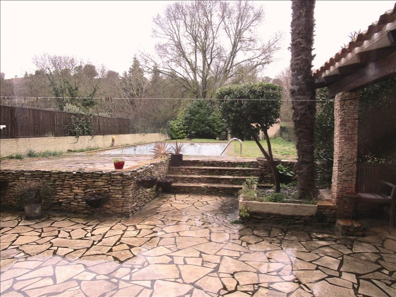Vente maison / villa Aragon 109 900€ - Photo 7