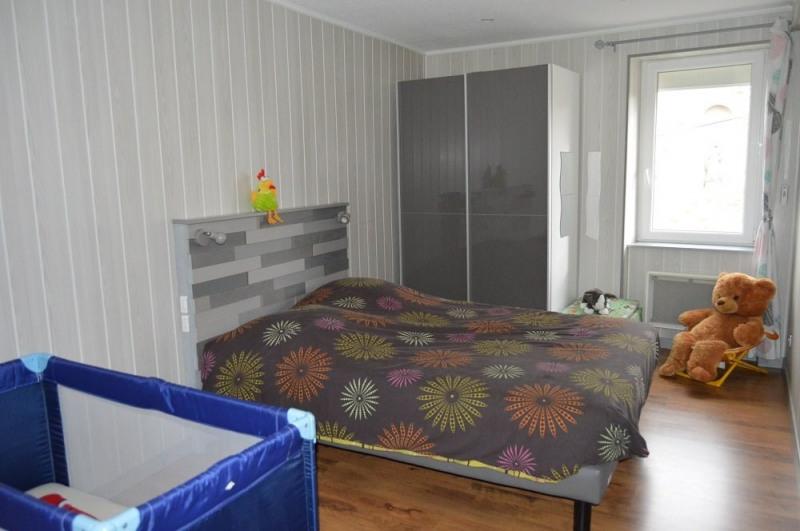 Sale house / villa Eclassan 170000€ - Picture 5
