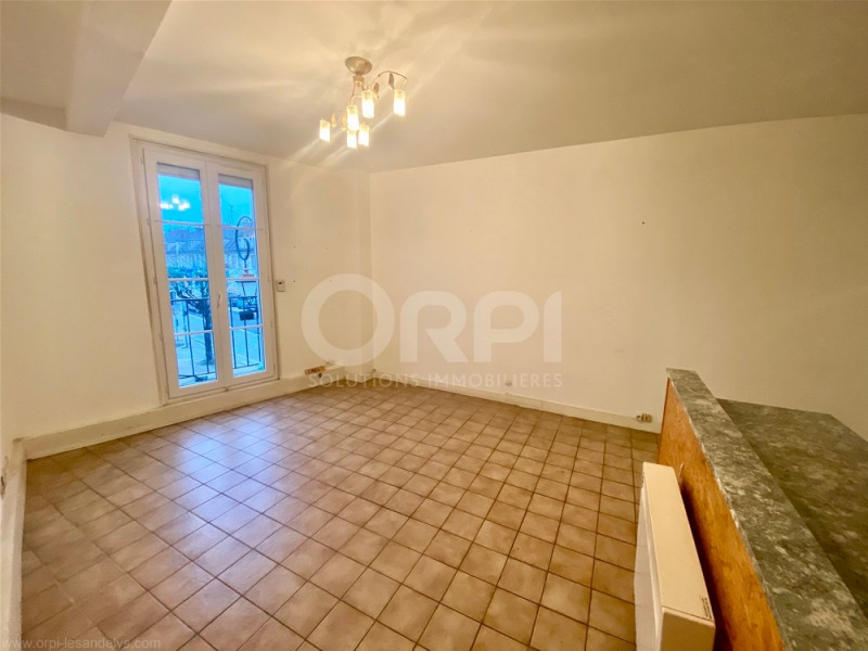 Sale apartment Les andelys 79 000€ - Picture 3