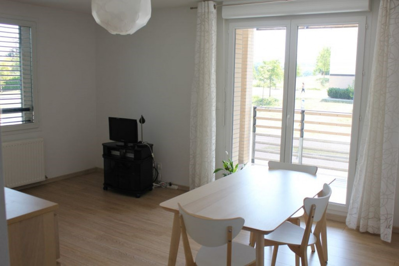 Rental apartment Ramonville-saint-agne 945€ CC - Picture 2