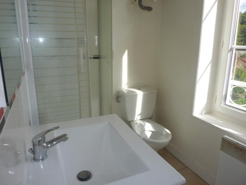 Rental apartment Lisieux 400€ CC - Picture 4