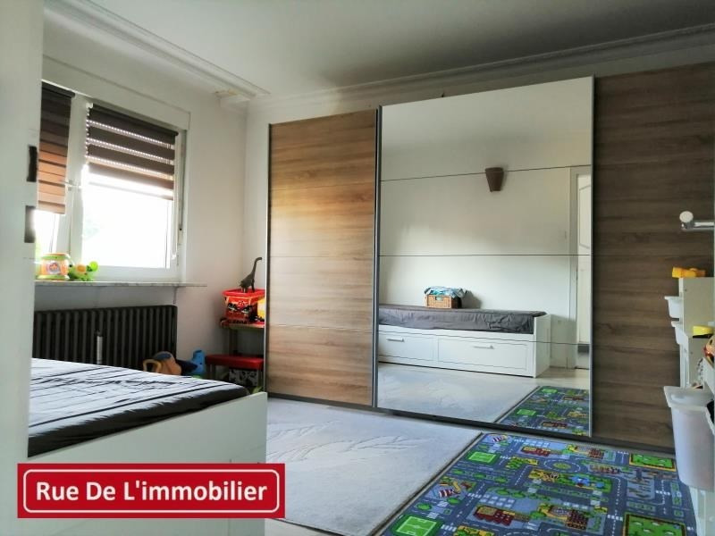 Sale house / villa Eschbach 275 000€ - Picture 5