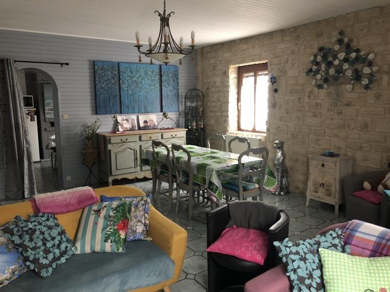 Vente maison / villa Carvin 127000€ - Photo 1
