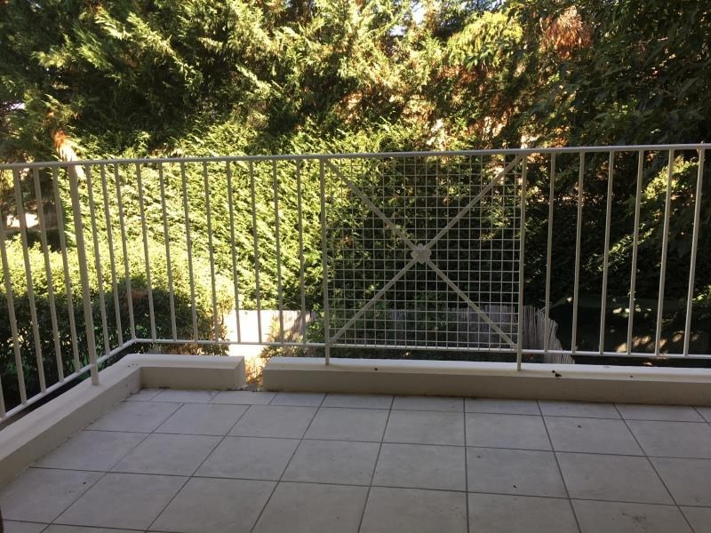 Sale apartment Puyricard 131 000€ - Picture 4