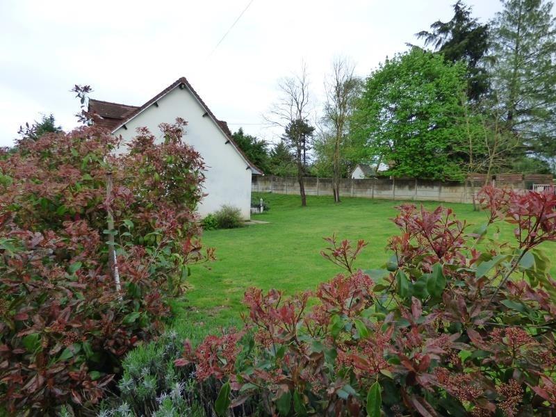 Vendita casa Moulins 160500€ - Fotografia 10