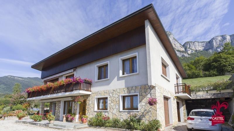 Vente maison / villa St jean d'arvey 493000€ - Photo 1