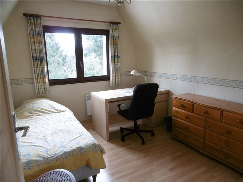 Rental apartment Bures sur yvette 430€ CC - Picture 1