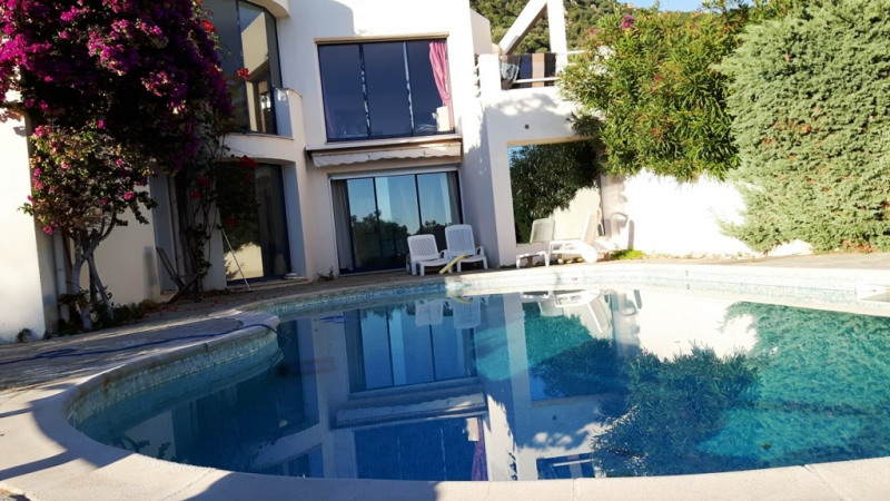 Vente de prestige maison / villa Ajaccio 1450000€ - Photo 2
