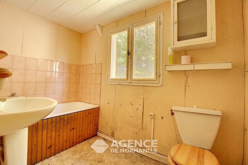 Vente maison / villa Montreuil-l'argillé 49000€ - Photo 8