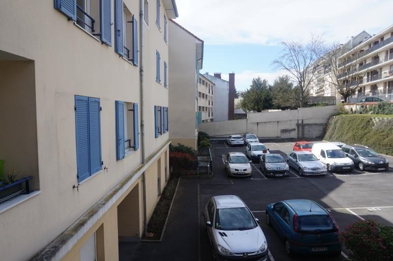 Venta  apartamento Thorigny sur marne 165000€ - Fotografía 2