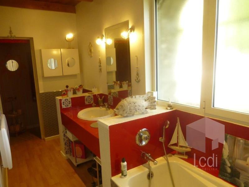 Vente maison / villa La bâtie-rolland 349000€ - Photo 5