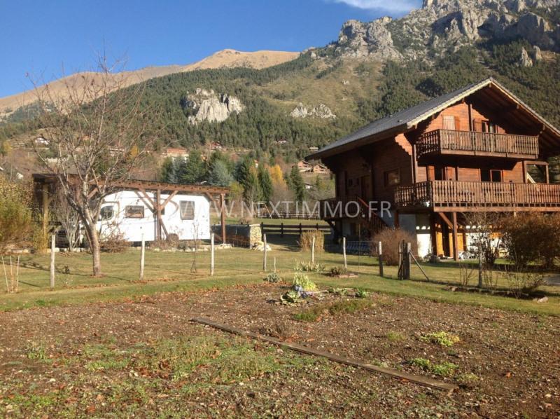 Sale house / villa Valdeblore 390000€ - Picture 19