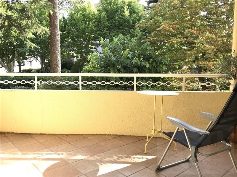 Rental apartment Aix en provence 1995€ CC - Picture 1