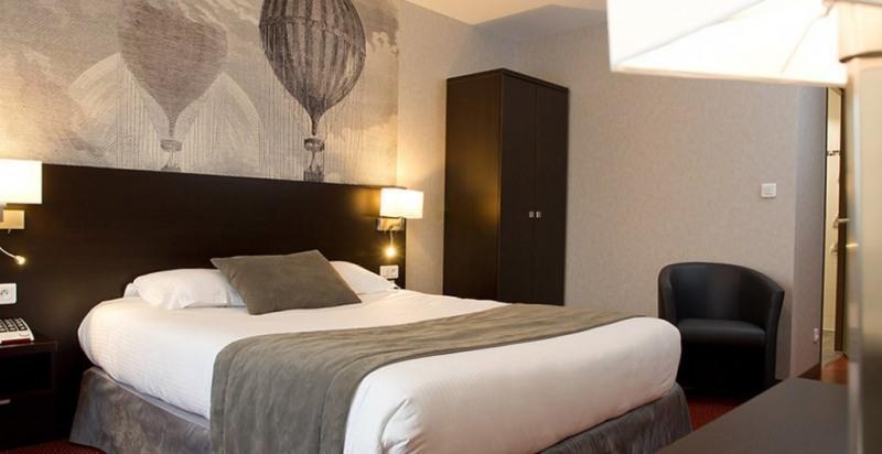 Sale apartment Romainville 340000€ - Picture 2