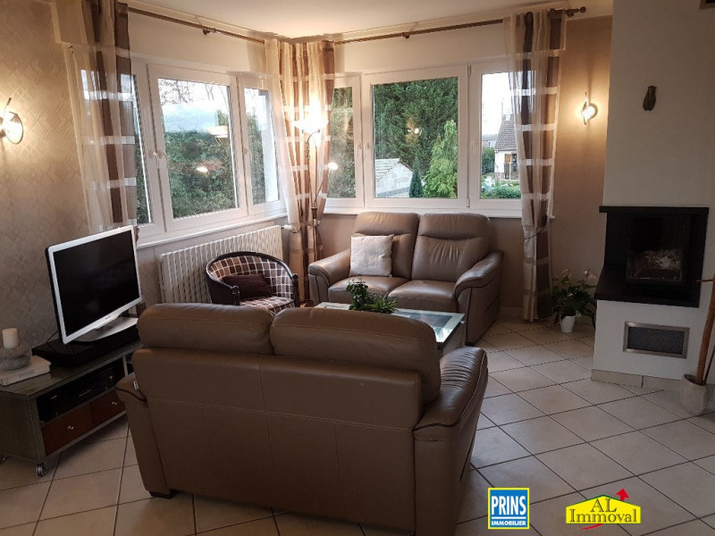 Sale house / villa Molinghem 233 000€ - Picture 3